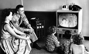 Television and the Family