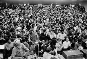 A Teach-In At the University of Wisconsin in 1965